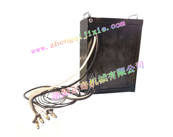 Liquid cooling source for liquid cooling cable